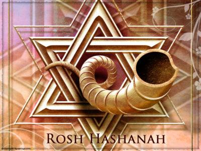 Por que Rosh Hashaná?