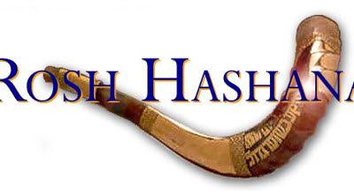Rosh Hashana – Conhecido como Ano Novo Judaico