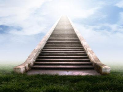 A escada de Ia´aqov