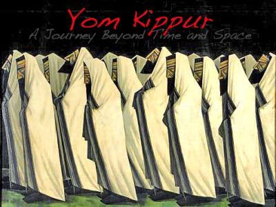 Como nos preparar para IOM KIPUR?