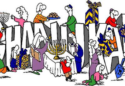 O que é Chanuká ou Festa das Luzes?