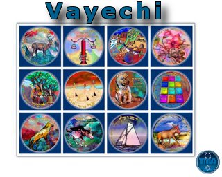 Parasha Vayechi