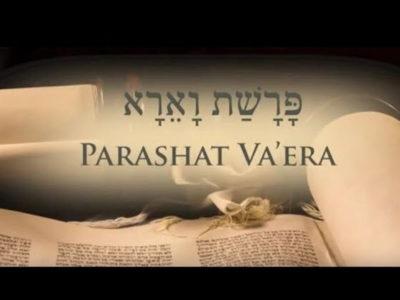 Parasha Va´era