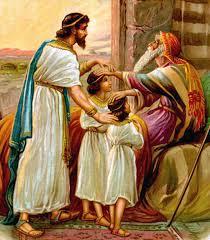 Efraim e Menashe