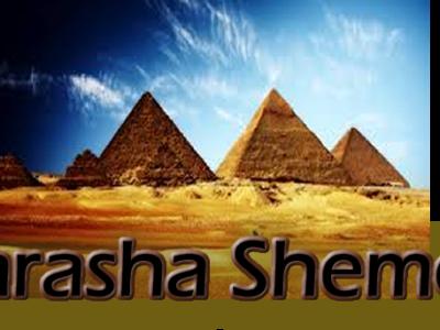 Parasha Shemot