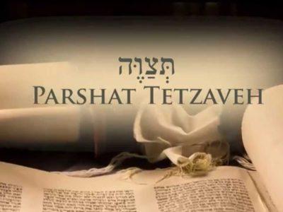 Parasha Tetzaveh