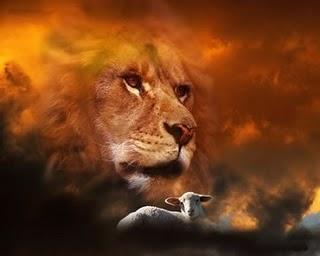 Pessach: morre o cordeiro, ressuscita o leão