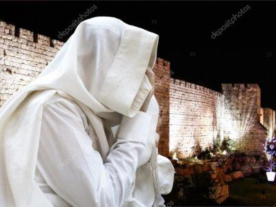 Alcançando o coração de D-us através da oração