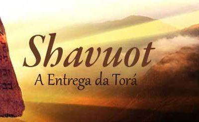 Shavuot Os Dez Mandamentos