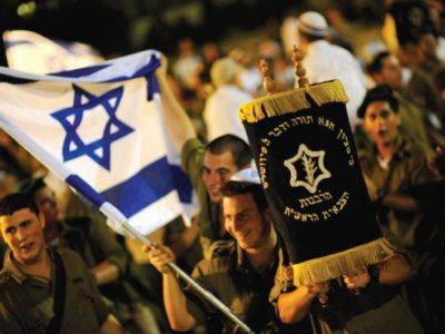 Soldados da Torah e soldados de Mishkan