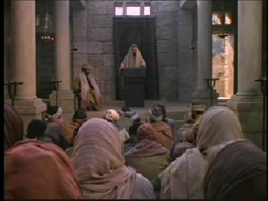 Ieshua era fariseu?