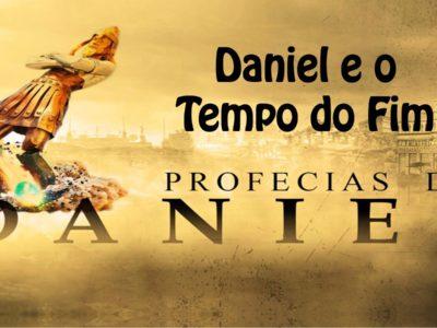 Profecia do segredo de Daniel está viva hoje