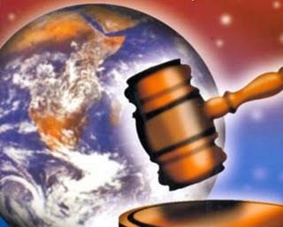 As bases do julgamento divino