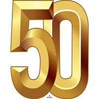 Quem sabe 50?