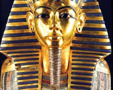 A concepção de D-us do faraó