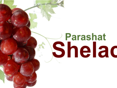 Shelach – cuidando do que ouvimos