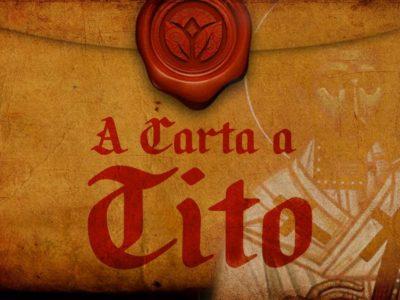 Contexto escriturístico de Tito e a Torah