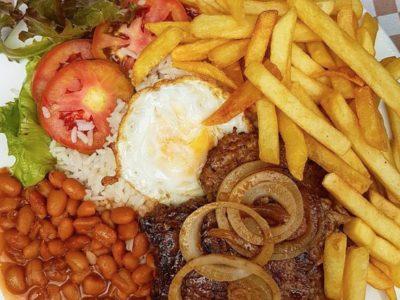 Comida na Brit Hadasha