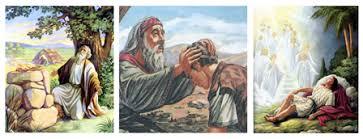 Rosh Hashana e os patriarcas