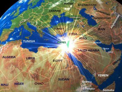 O plano de D-us para Israel e as nações