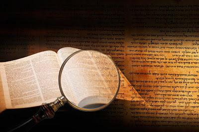 O antigo método interpretativo judaico