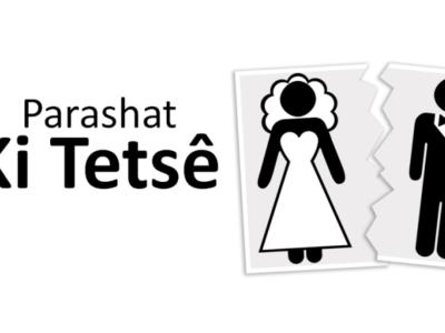 Ki Tetze – quando fores