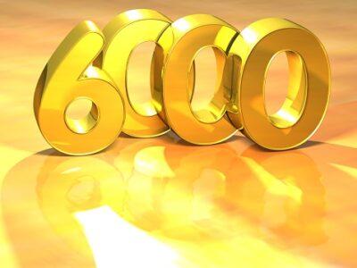 Prazo: O ano 6000