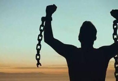 Escravidão na Liberdade?
