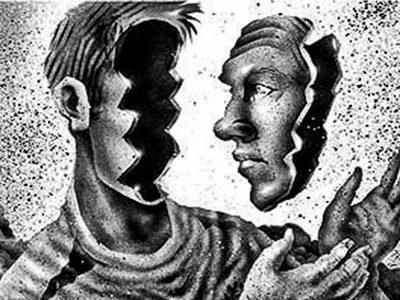 O Primeiro Mandamento: Conheça a si mesmo