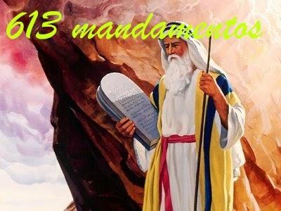 Os 613 mandamentos