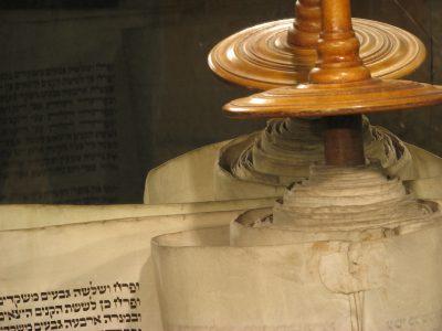 Torah e o assassino