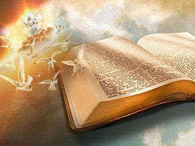 Trazendo luz as Escrituras
